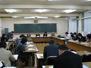 静岡東高校創立50周年記念事業準備委員会