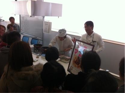 静岡県六次産業化イベント