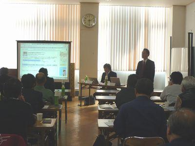 下田商工会議所「ソーシャルツールで店を街を元気に!」セミナー講師