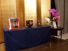 アメーラトマトの日本農業賞特別賞を祝う会3