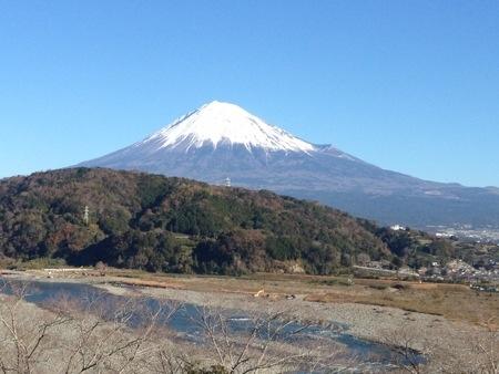 富士山絶景スポットが静岡県にはいっぱい!