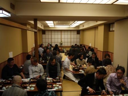 お寿司屋さんコラボ参加者