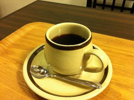 りんでんブレンドコーヒー