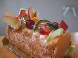 シューマンのケーキ