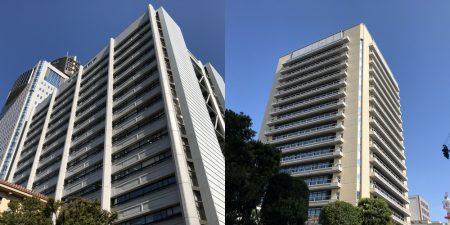 静岡県庁・静岡市役所