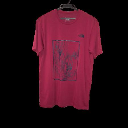 THE NORTH FACEのコラボTシャツ